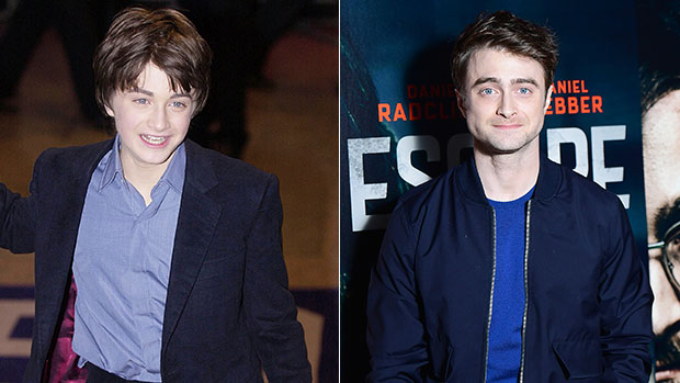 Happy Birthday Harry Potter See Photos Of Daniel Radcliffe Emma Watson More Film Stars From The First Movie To Now Newsplus24 Shannon oliver, 46diane porterashley porter, 36. daniel radcliffe emma watson