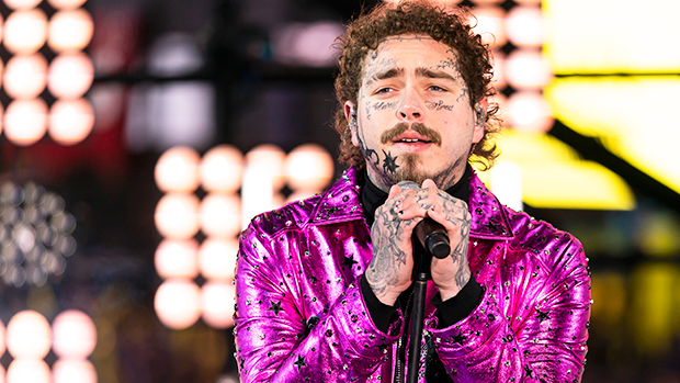 Post Malone Fans Think Hes Dating Tiktok Star Mlma After She Shares Cozy Pics With Him Watch Newsplus24